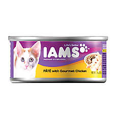 Iams® ProActive Health Kitten Formula Cat Food