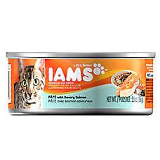 Iams® Proactive Health Pate Adult Cat Food
