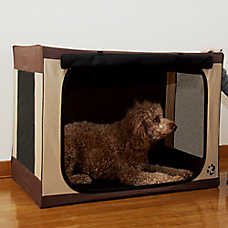 Pet Gear Travel Lite Soft Pet Crate