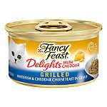 Fancy Feast® Grilled Delights Cat Food