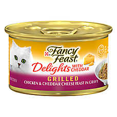 Purely Feline Cat Food Natural