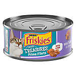 Purina® Friskies® Tasty Treasures Cat Food