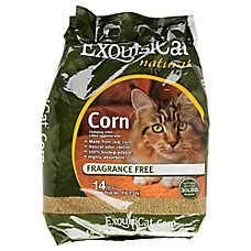ExquisiCat® Naturals Cat Litter
