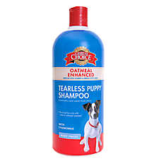 Grreat Choice® Oatmeal Puppy Shampoo
