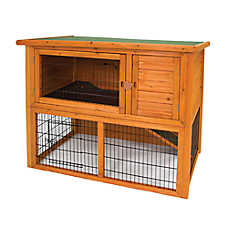 WARE® Premium+™ Penthouse Rabbit Hutch