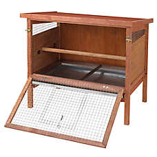 WARE® Chick-N-Hutch Chicken House