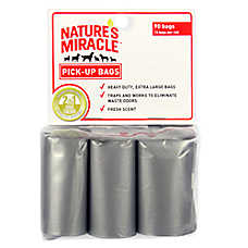 NATURE'S MIRACLE™ Advanced Waste Bag Refills