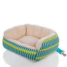 All Living Things® Small Animal Bed