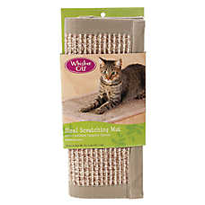 Whisker City® Sisal Cat Scratcher