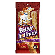 Purina Busy Rollhide Dog Treat