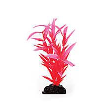 Top Fin® Mini  Leaf Artificial Plant
