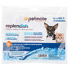 Petmate® Replendish Pet Waterer Replacement Filters