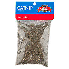 Grreat Choice® Catnip