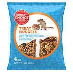 Grreat Choice® Hamster & Gerbil Treat Nuggets