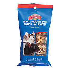 Grreat Choice® Mouse & Rat Treat Nuggets