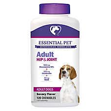 21st Century Glucosamine & Chondroitin Maximum Care Dog Chewables