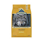 BLUE Wilderness® Healthy Weight Adult Dog Food - Grain Free, Natural, Chicken