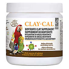 Living World® Clay-Cal Bird Supplement