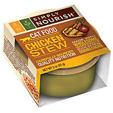 Simply Nourish™ Stew Adult Cat Food