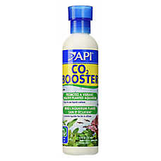 API® CO2 Booster Freshwater Aquarium Plant Supplement