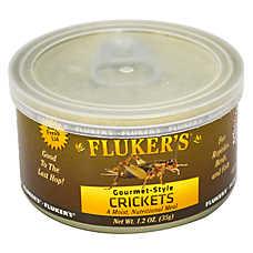 Fluker's® Gourmet Style Crickets
