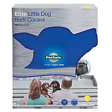 PetSafe® Elite Little Dog Bark Control