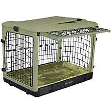 Pet Gear The Other Door Deluxe Pet Crate