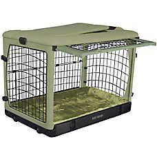 Pet Gear The Other Door Deluxe Pet Crate
