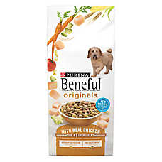 Purina® Beneful® Originals Dog Food - Chicken