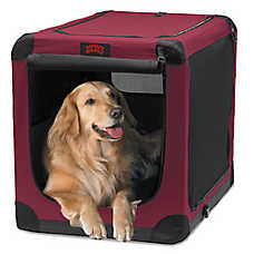 NATURE'S MIRACLE™ Port-A-Crate Dog Crate