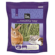 All Living Things® Natural Timothy Small Animal Hay