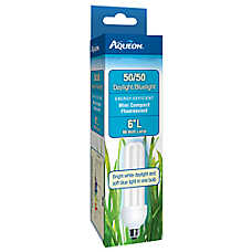 Aqueon® Mini Compact Fluorescent Aquarium Lamp