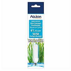 Aqueon® Mini Compact Fluorescent Aquarium Lamp