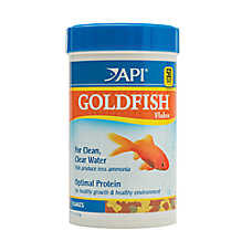 API® All Varieties Goldfish Flakes