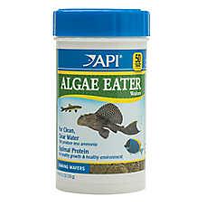 API® Algae Eater Premium Algae Wafers Fish Food