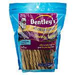 Dentley's Rawhide Twists Dog Treats