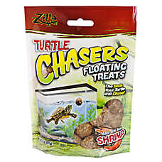 Zilla® Turtle Chasers Floating Treats