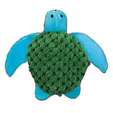 KONG® Plush Turtle Cat Toy