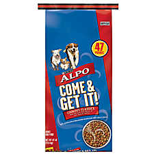 Purina® ALPO® Come'n Get It Adult Dog Food - Cookout Classics