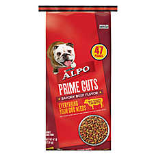 Purina® ALPO® Prime Cuts Adult Dog Food - Beef