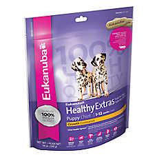 Eukanuba® Healthy Extras Growth Formula Puppy Treats