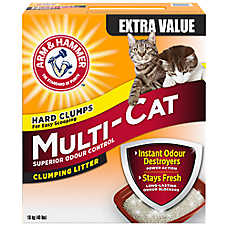 ARM & HAMMER™ Multi-Cat Fresh Scent Litter