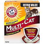 ARM & HAMMER™ Multi-Cat Fresh Scent Litter