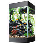 Aqueon® 15 Gallon Column Deluxe Aquarium Kit