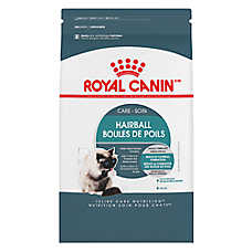 Royal Canin® Intense Hairball 34™ Indoor Adult Cat Food