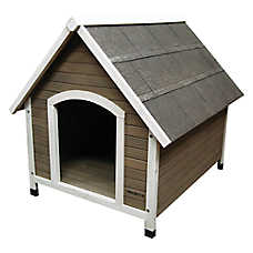 Top Paw® Country Lodge Dog House