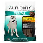 Authority® Dental Dog Treat