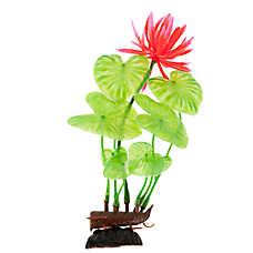Top Fin® Water Lily Artificial Aquarium Plant