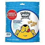 Grreat Choice® Puppy Biscuits Dog Treat