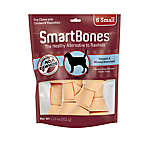 SmartBones® Small Chews Dog Treat - Chicken